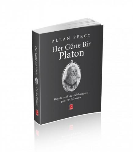 Her Güne Bir Platon %25 indirimli Allan Percy