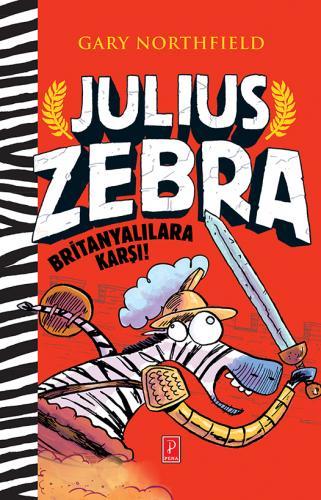 Julius Zebra Britanyalılara Karşı