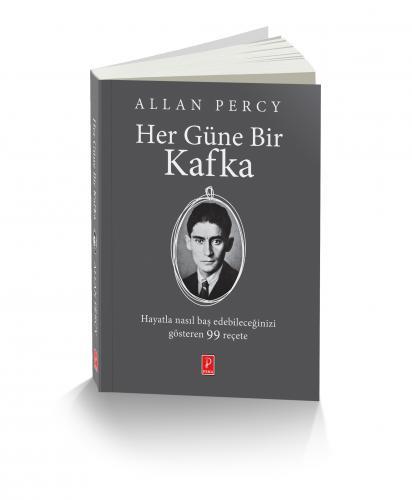 Her Güne Bir Kafka %25 indirimli Allan Percy