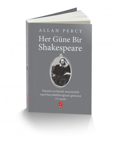 Her Güne Bir Shakespeare Allan Percy
