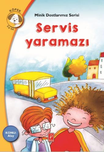Servis Yaramazı Maria Rousakis