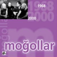 1968 - 2000 Moğollar (Plak)