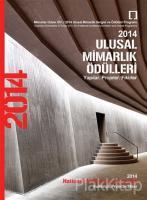 2014 Ulusal Mimarlık Ödülleri (Ciltli)