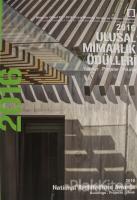 2016 Ulusal Mimarlık Ödülleri