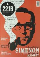221B İki Aylık Polisiye Dergi Sayı : 10 Temmuz - Ağustos 2017