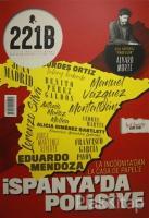 221B İki Aylık Polisiye Dergi Sayı: 14 Mart- Nisan 2018