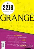 221B İki Aylık Polisiye Dergi Sayı: 16 Temmuz - Ağustos 2018