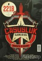 221B İki Aylık Polisiye Dergi Sayı : 4 Temmuz-Ağustos 2016