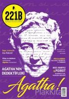 221B İki Aylık Polisiye Dergi Sayı : 8 Mart - Nisan 2017