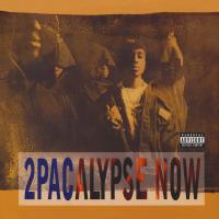 2Pacalypse Now (2 Plak)