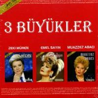 Üç Büyükler (CD)