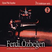 Seviyorum Delicesine / Sizin Seçtikleriniz / Piyanist (3 CD)