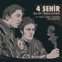 4 Şehir (CD)