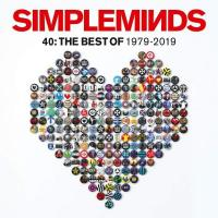 40: The Best Of 1979-2019 (2 Plak)