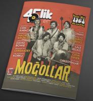 45lik Dergi Sayı 1