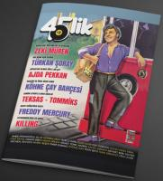 45lik Dergi Sayı 2