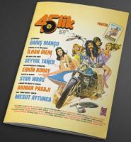 45lik Dergi Sayı 3