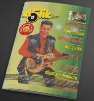 45lik Dergi Sayı 4