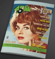 45lik Dergi Sayı 5
