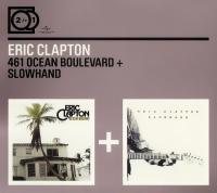 461 Ocean Boulevard / Slowhand (2 CD)