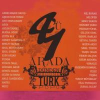 Dünden Bugüne Türk Popu (4 CD)