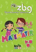 5 - 6 Yaş Matematik - Zihinsel Becerilerimi Geliştiriyorum