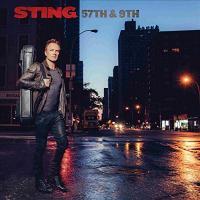 57th & 9th (CD)