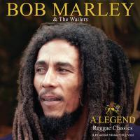 A Legend Reggae Classics (2 Plak)