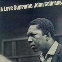A Love Supreme (Plak)