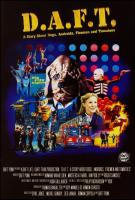 D.A.F.T. A Story About Dogs, Androids, Firemen and Tomatoes (DVD)
