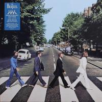 Abbey Road (50th Anniversary Deluxe Edition) (3 Plak)