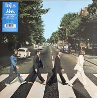 Abbey Road (50th Anniversary Edition) (Plak)