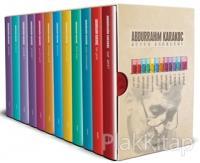 Abdurrahim Karakoç - Bütün Eserleri (12 Kitap Takım)