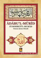 Adabu'l-Mürid