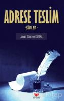 Adrese Teslim