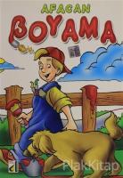 Afacan Boyama