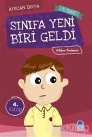 Afacan Tayfa 1. Sınıf Okuma Kitabı - Sınıfa Yeni Biri Geldi