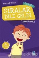 Afacan Tayfa 1. Sınıf Okuma Kitabı - Sıralar Dile Geldi