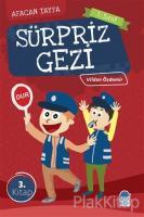 Afacan Tayfa 1. Sınıf Okuma Kitabı - Sürpriz Gezi