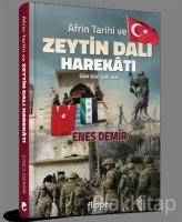 Afrin Tarihi ve Zeytin Dalı Harekatı