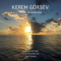 After The Hurricane (CD)