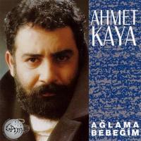 Ağlama Bebeğim (CD)
