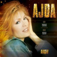 Ajda Pekkan 1990 / Ajda Pekkan 1991 (2 CD)