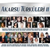 Akarsu Türküleri II (2CD)