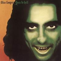 Alice Cooper Goes To Hell (Limited Edition Orange Vinyl) (Plak)