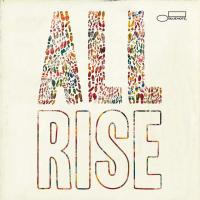 All Rise: A Joyful Elegy For Fats Waller (Plak)