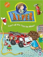 Alper - Can't All the Toys be Mine?