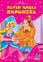 Altın Saçlı Rapunzel - Eğitici Fındık Masallar