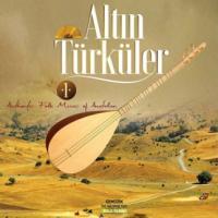 Altın Türküler 1 (Plak)