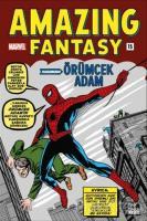 Amazing Fantasy 15 / Karşınızda Örümcek Adam